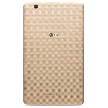 LG X Pad - 2